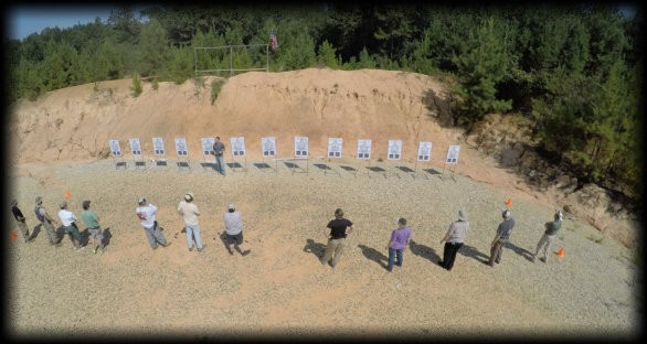 Louisiana Concealed Carry Class